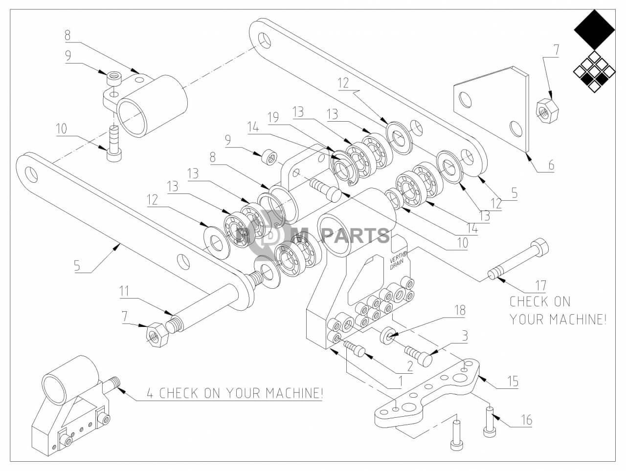 cushman starter generator wiring diagram