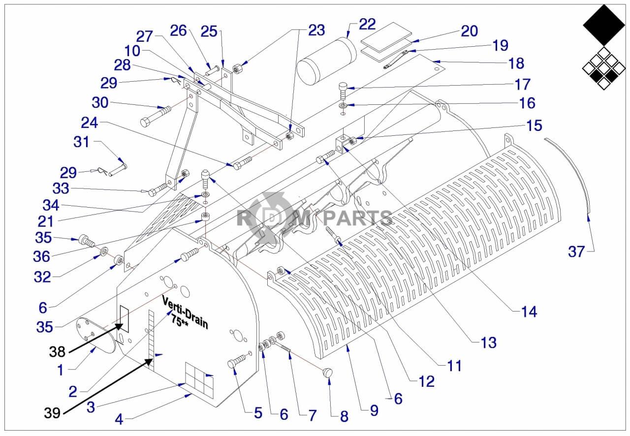 Großartig 1984 Cushman Truckster Schaltplan Ideen - Der Schaltplan ...