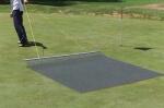 Drag mat - Keystone 122x152 - RDM-9910W 122x152 15,8KG
