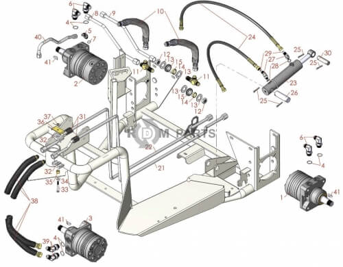 Jd 3130 Wiring Diagram LED Circuit Diagrams Wiring Diagram