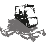 Lüfter Kondensator RDM-120-0457