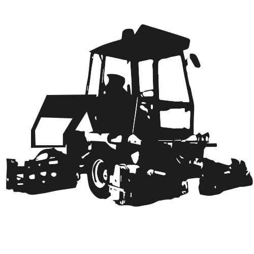 jacobsen aerator manual