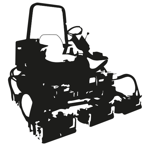 Ransomes parts catalog: online list / lookup mower parts for