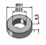 Washer - 808-63-FEI-48