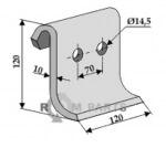 Schlegel geeignet für 990 von Ducker - 808-63-IND-66-1