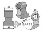 Pruning hammer - 808-63-RM-114