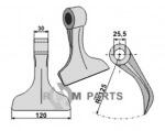 Pruning hammer - 808-63-RM-70