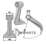 Pruning hammer - 808-63-RM-91