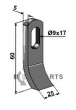 Flail - 808-63-ROU-57