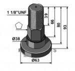 Pin - 808-63-SCH-89
