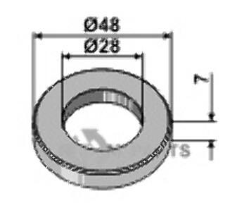 Washer - 808-63-VIG-901