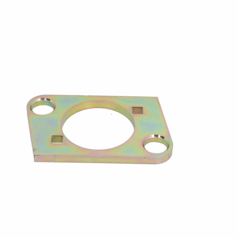Plate-support, bushing - 84-7580