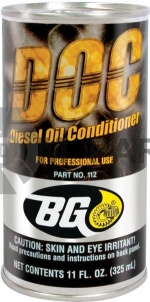 Diesel Oil Conditioner 325ml - BG112