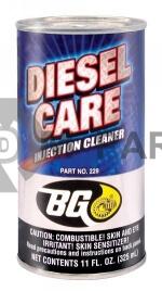 Diesel verstuiver cleaner - BG229