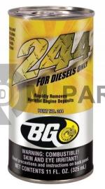 244; diesel reiniger for diesel only! 325ml - BG244