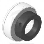 Bearing - reel self aligning - R100-4926