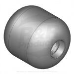 Roller - cast iron - R104-1093