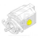 Hydrolic motor reel - R105-9770