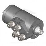 Valve - steering - R106-3621