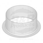 Plastikbuchse - R106-6927