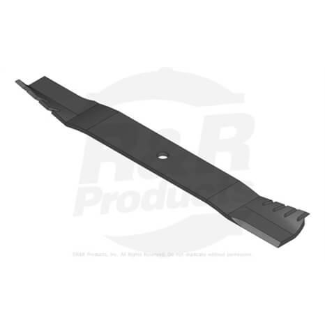 Blade - gator mulcher - R107-0217-03