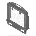 Frame-radiator - R110-5251-03