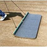 Drag mat - cocoa fiber hand 6 x 2 - R11042