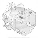 Pump - variable - R114-0612