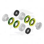 Bearing kit roller - R114-5430
