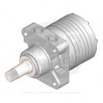 Hydraulic motor - wheel rh - R114-8858
