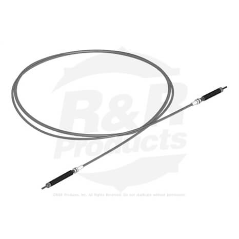 CABLE ASSY - ACCELERATOR - R115-2285