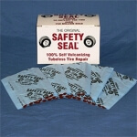 REFILL KIT - SAFETY SEAL TIRE KIT 60 - R12030