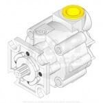 Motor - reel - R122164
