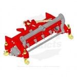 Cutting unit - fairway - special - R150199-SPL