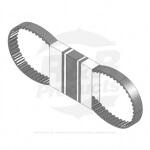 Belt - drum drive - R150527