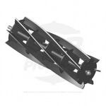 Spindel - 7 Blatt passend für lh Kato-Promaster 20271-7 - R20271-7