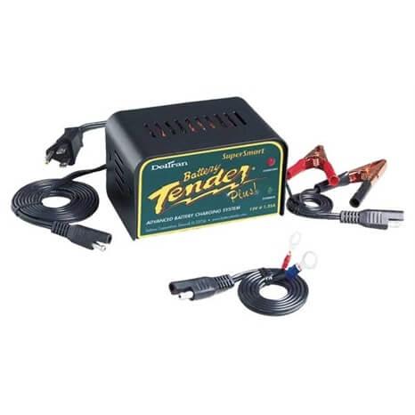 Battery tender plus - 12 v - R210128
