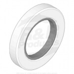 Seal - outer triple lip - R253-117