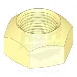 NUT - ROLLER ADJUSTING - R3000313