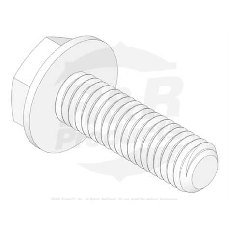 SCREW-SHWH - R32144-19