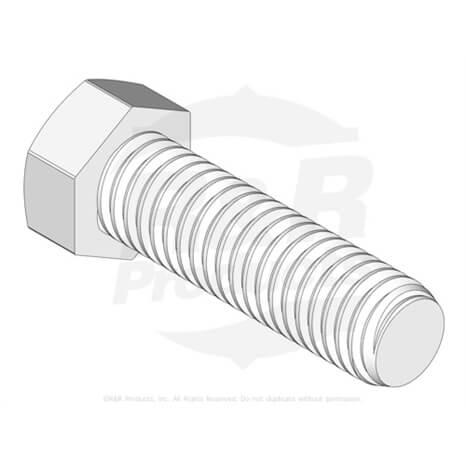 Sicherungsbolzen - R324-6