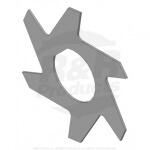 V-Cut Messer f. GK IV - R365230