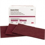 PADS - 3M SCOTCH BRITE HAND BOX/20 - R3M04029
