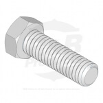 BOLT - HEX HD 3/8-16 X 1-1/4 - R400264