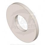 Washer - flat 1/4 - R453023