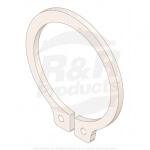 Ring - retaining reel - R458013