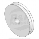 PULLEY - IDLER STEERING CABLE - R5-2653