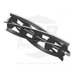 Spindel - 11 Blatt passend für Jacobsen 5000095 - R5000041