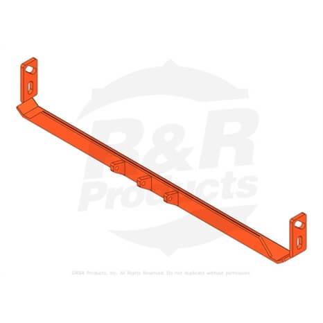 Skid - w/pin fits blitzer - R500238