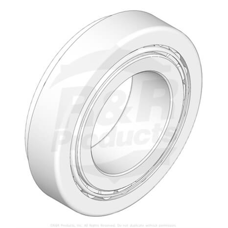 BEARING - WITH CUP - R500535